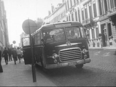 Filmbild aus Streiflichter aus Belgien
