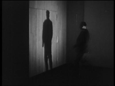 Filmbild aus Nocturno
