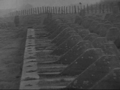 Filmbild aus Aachen im Semptember 1968