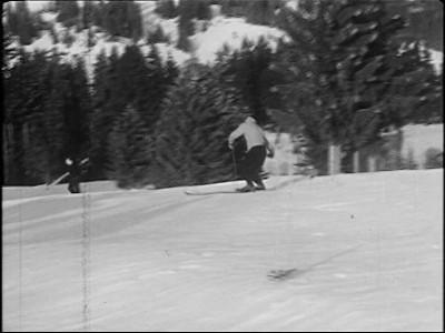 Filmbild aus Die Söllerhütte